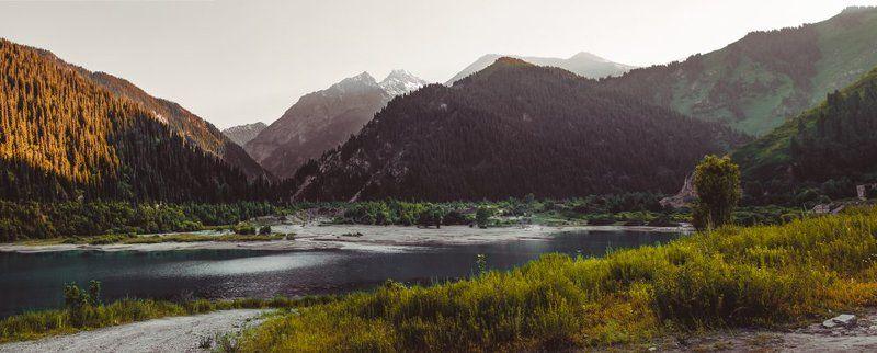 Иссыкское Озераphoto preview