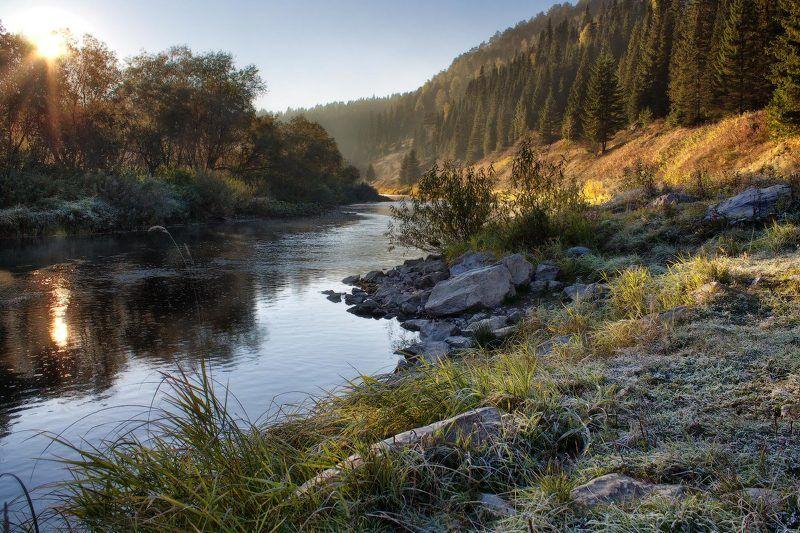 Река Койваphoto preview