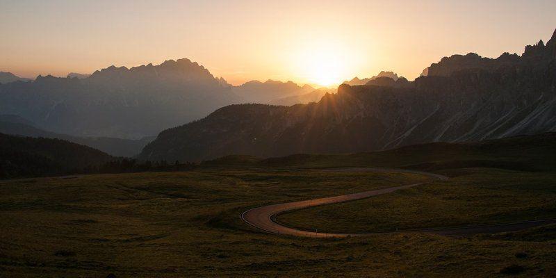 Дорога к солнцуphoto preview