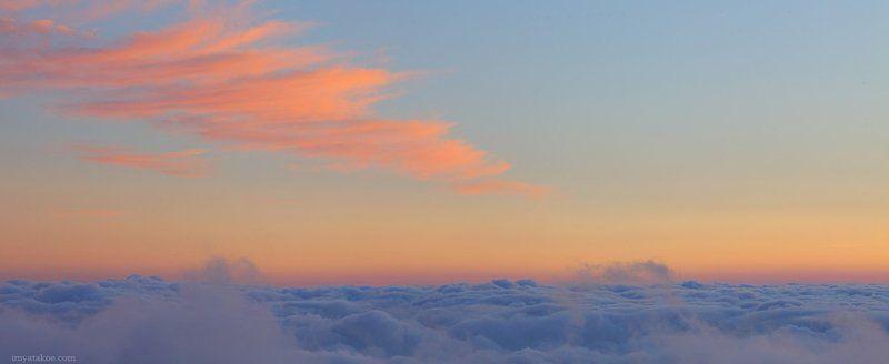 ...и небо становится ближеphoto preview