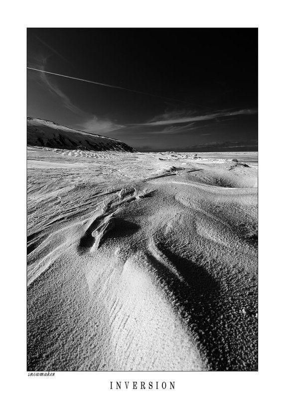 фото, чукотка, снег, photo, chukotka, snowmaker, облака, линии, l i n e s I N V E R S I O Nphoto preview