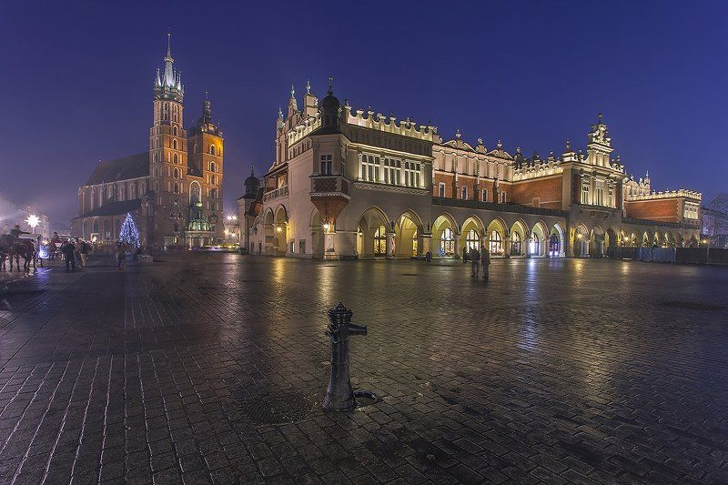 Kraków..photo preview