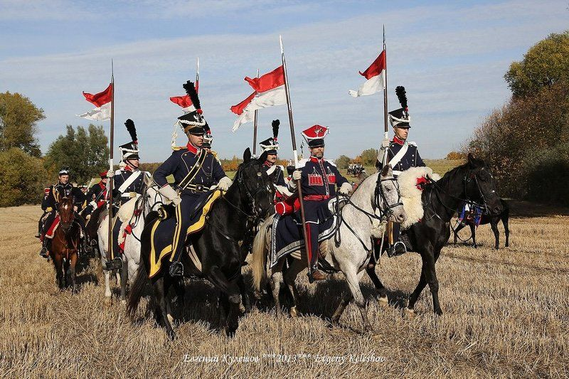Битва народов.. Лейпциг...photo preview