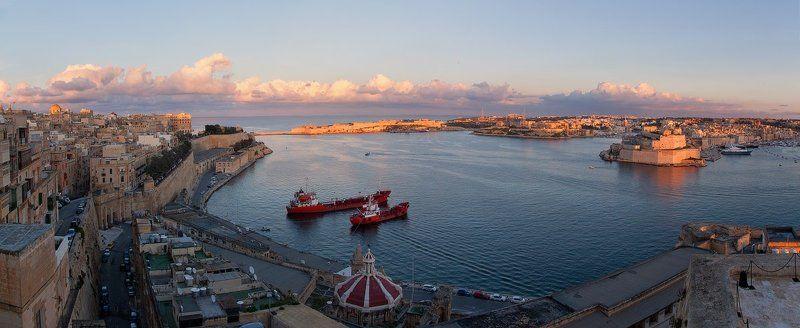 Мальтийские каникулы...photo preview