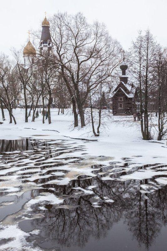 Зимняя картинкаphoto preview
