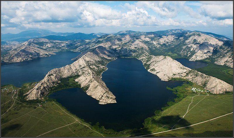 Сибинские озераphoto preview