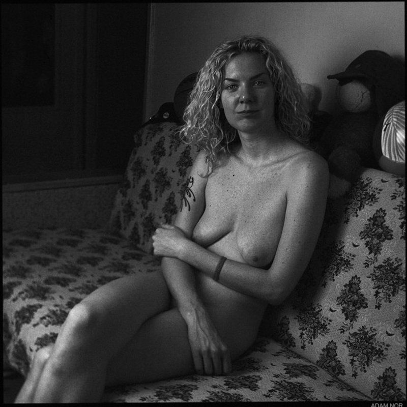 Портрет Дарьиphoto preview