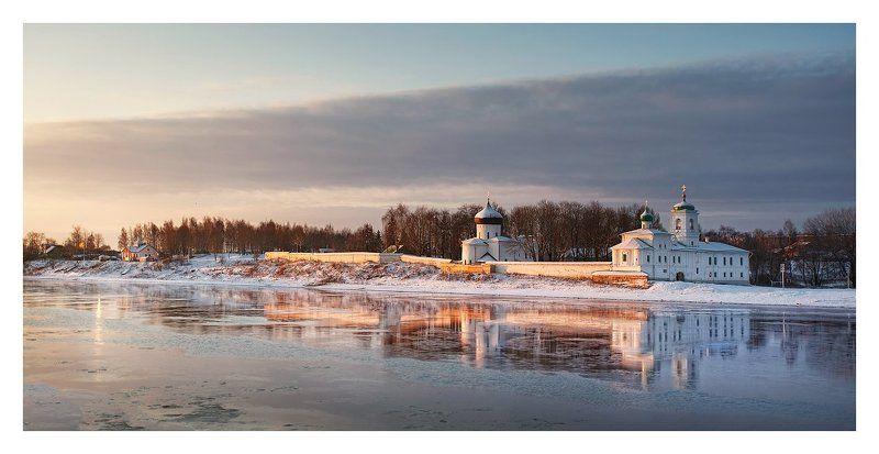 Мирожский монастырьphoto preview