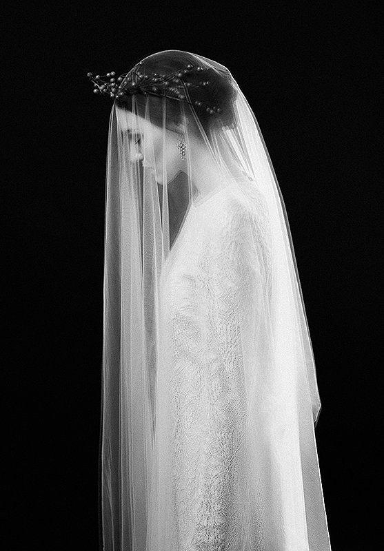 Melancholia, Portrait photo preview
