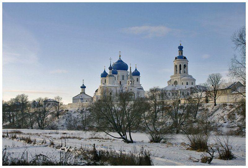 боголюбово, монастырь Боголюбовоphoto preview