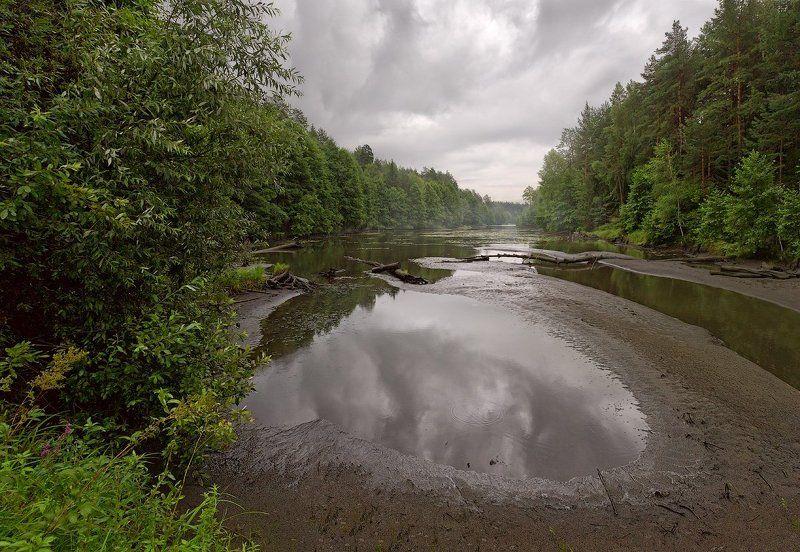 В предчувствии дождяphoto preview
