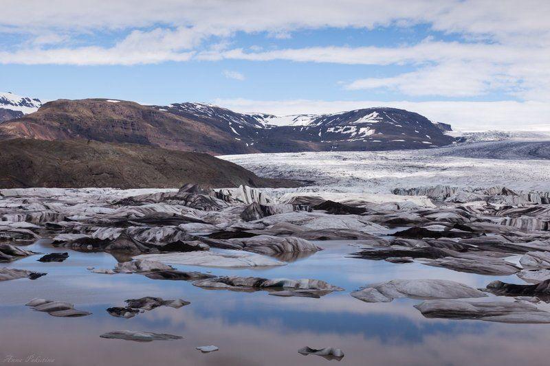 Iceland, Айсберг, Исландия, Ледник Долго будет Исландия снитьсяphoto preview
