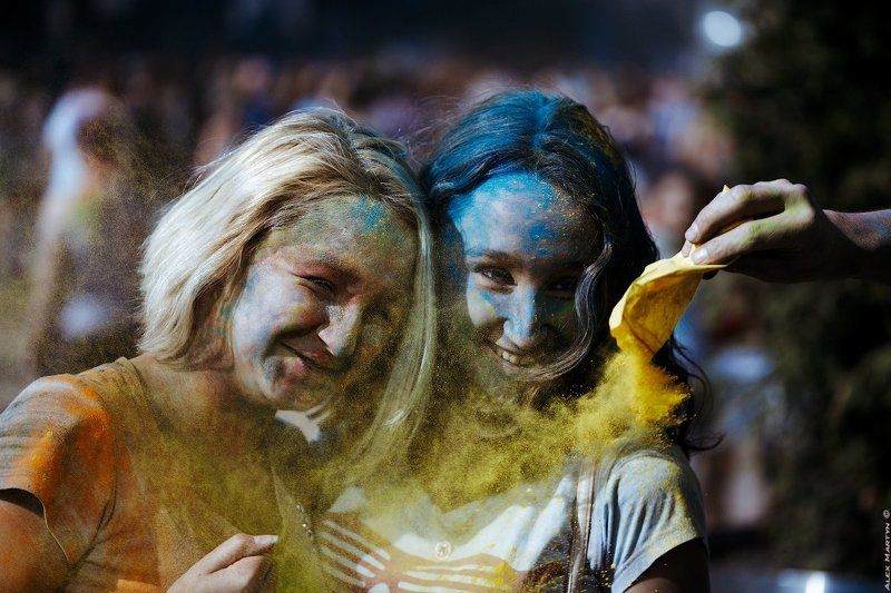 Color Fest Moscow 2014photo preview