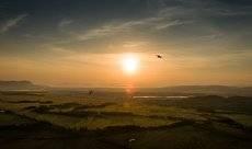 Восход на Сундуках