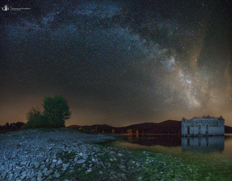 Zhrebchevo/ Milky Wayphoto preview