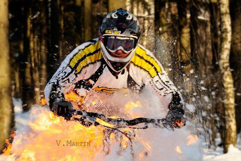 Mountain Bikephoto preview