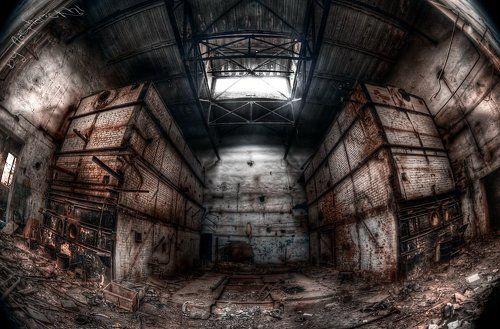 Единственный в россии завод-музей под открытым небом