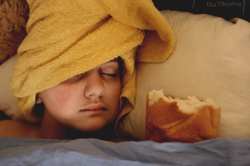 Хлеб всему голова!photo preview