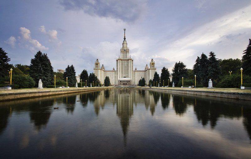 Мгу, Москва МГУphoto preview