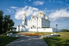 Сердце Владимира