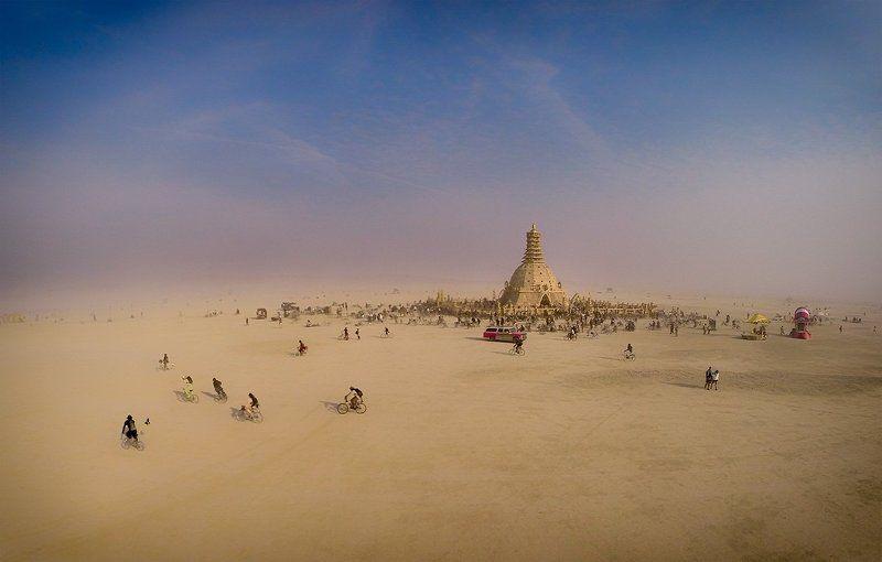 Храм Милости / The Temple of Gracephoto preview