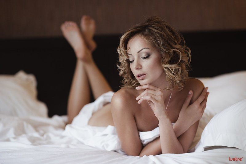Beauty, Girl, Mood, Morning, Portfolio, Portrait, Девушка, Портрет девушки, Портфолио, Утро Beauty morningphoto preview