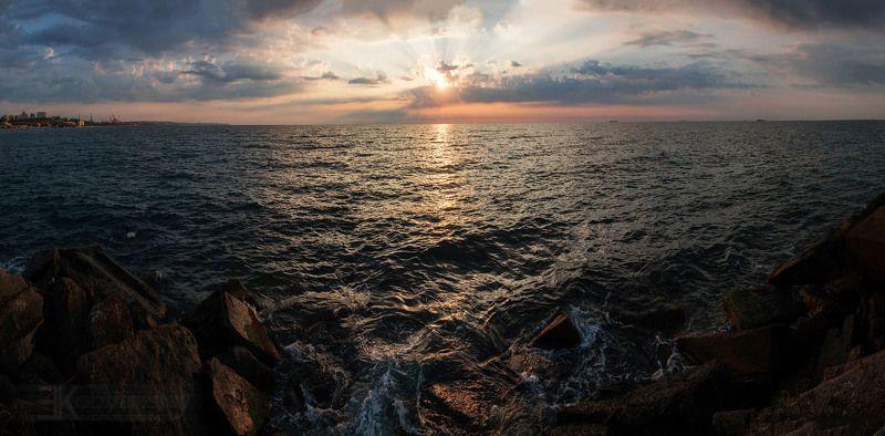 Ильичёвск и мореphoto preview