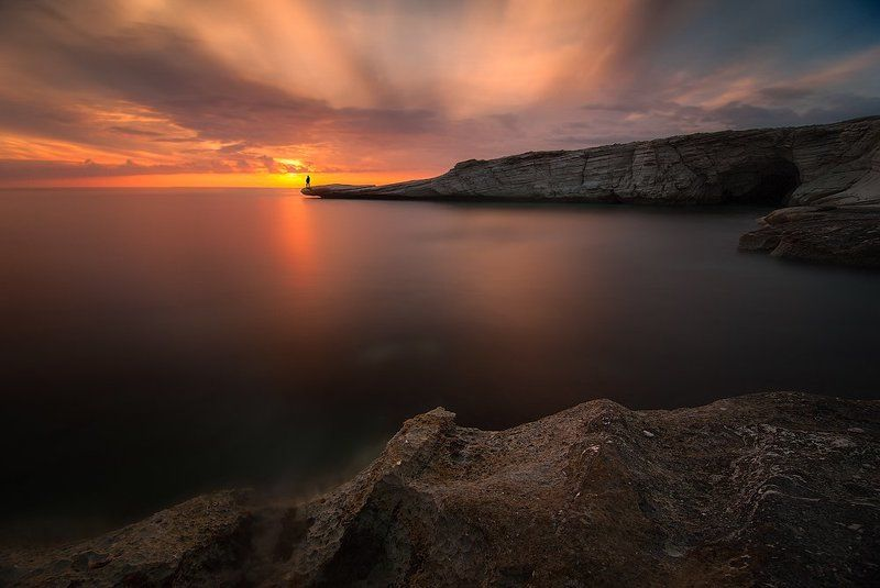 Cyprus, Sea photo preview