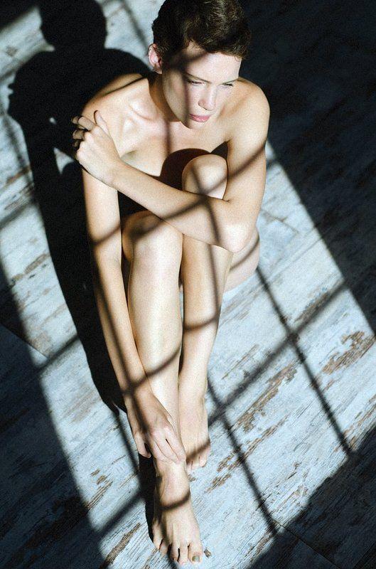 eugene reno, portrait, nude Saturdayphoto preview