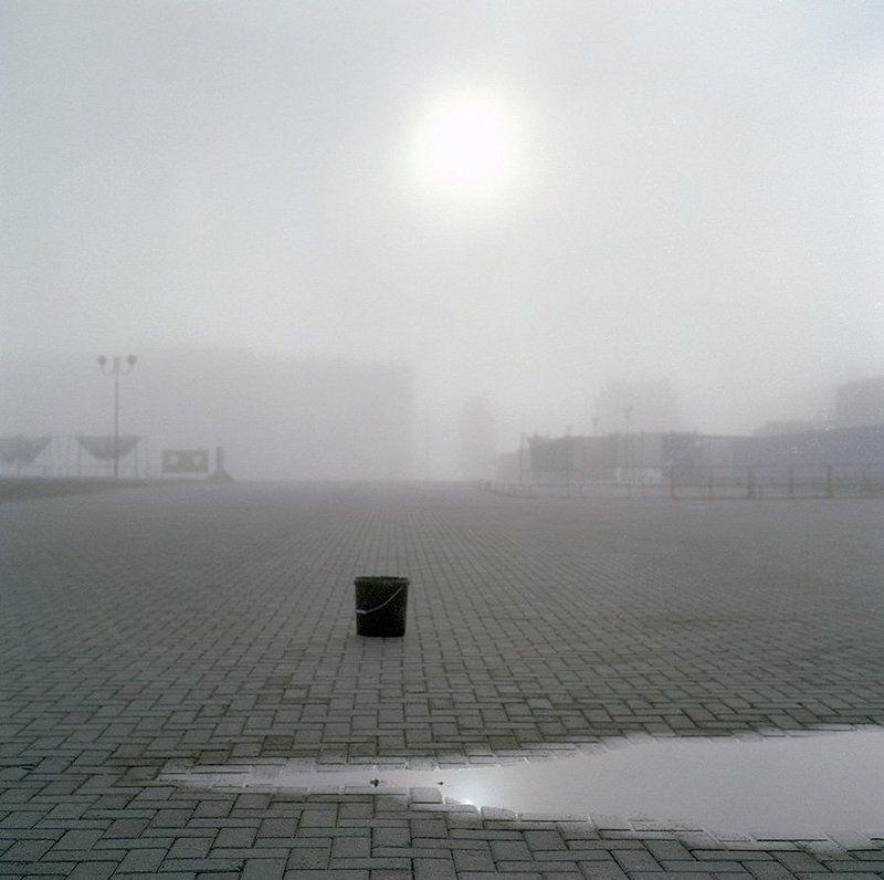 Про пустое ведро с утра пораньшеphoto preview