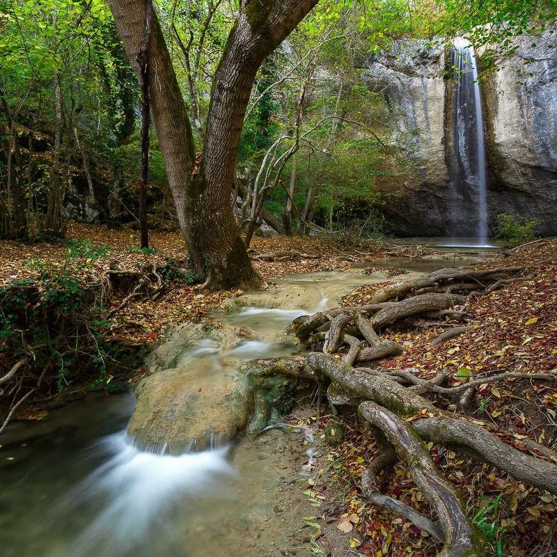 Прогулка к водопадуphoto preview