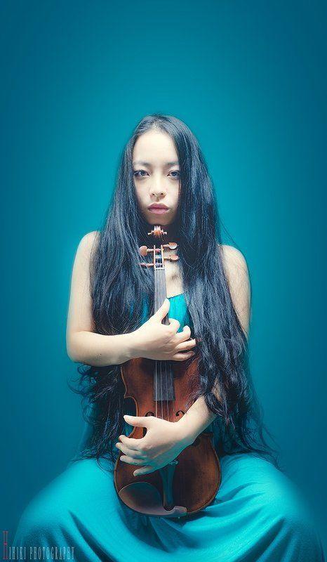 violinistphoto preview