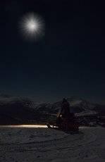 Прогулки под полной луной