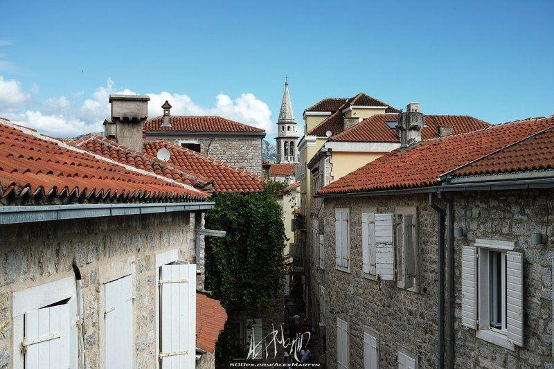 Старый город Будваphoto preview