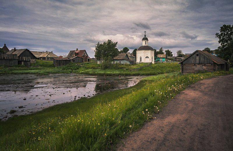 Жизнь на Соловкахphoto preview