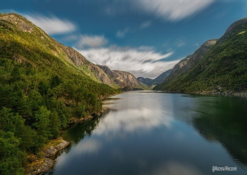 Norwegian landscapesphoto preview