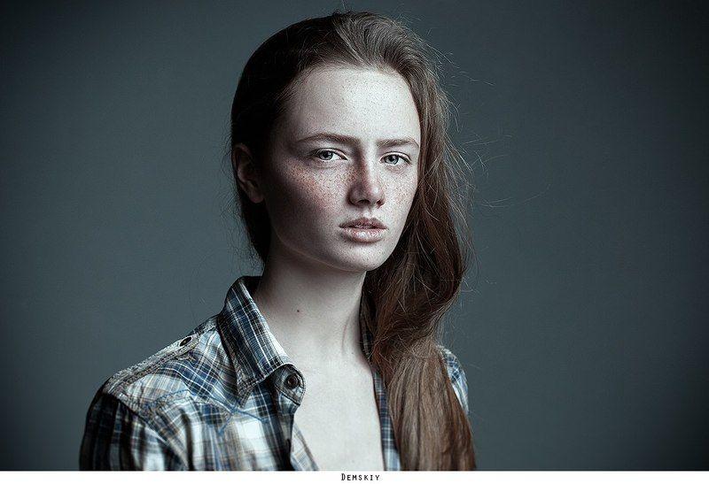 модель, портрет, девушка, взгляд Tanyaphoto preview