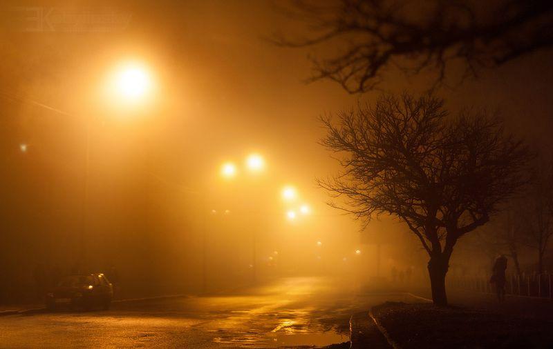 Мой город засыпает, мой город видит сныphoto preview