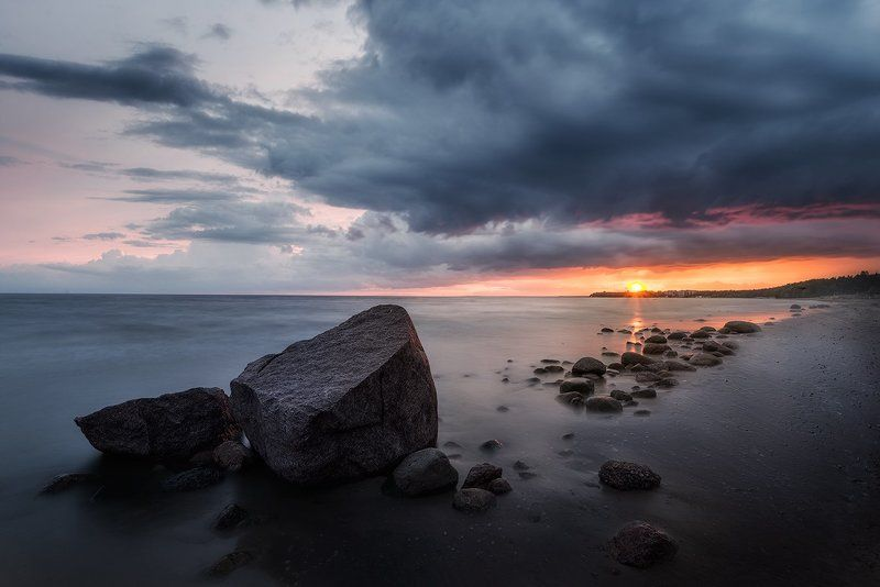 Пенаты, Репино, Финский залив Репиноphoto preview