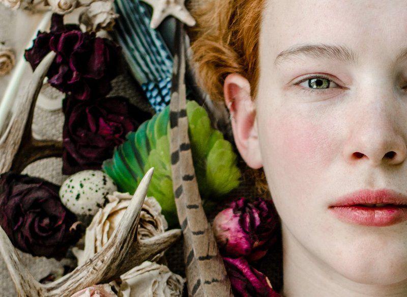 eugene reno, portrait Visio Tnugdaliphoto preview