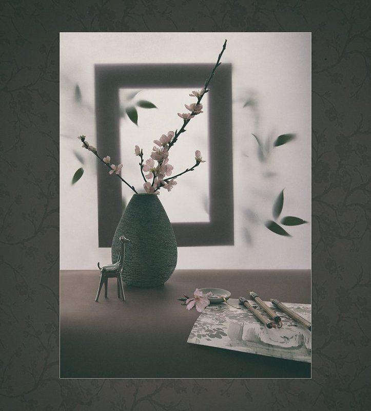 Аромат сакуры....photo preview