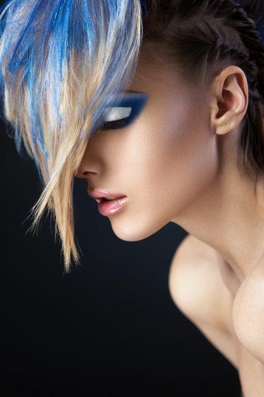 beauty portrait *Ks*photo preview
