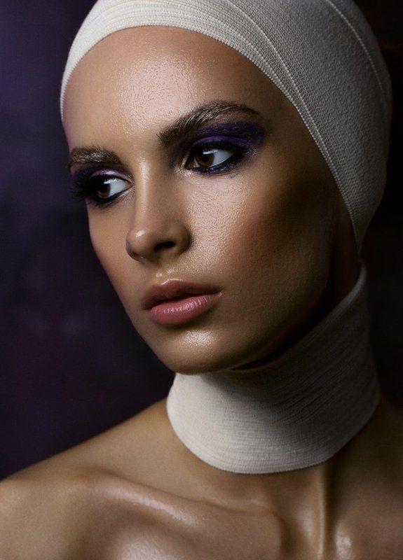 , Beauty, Makeup, Model, portrait photo preview