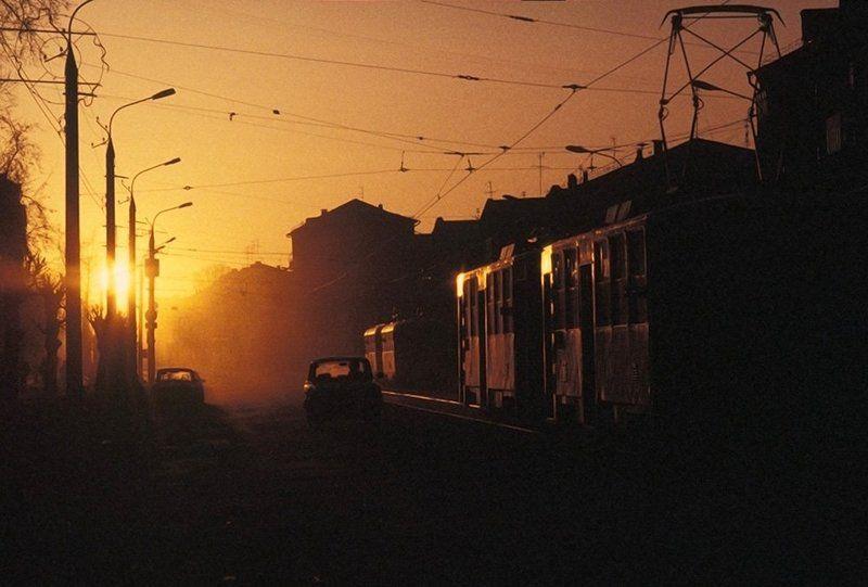Утромphoto preview
