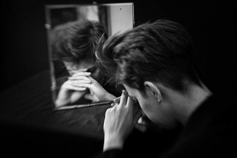 Свет мой, зеркальце...photo preview
