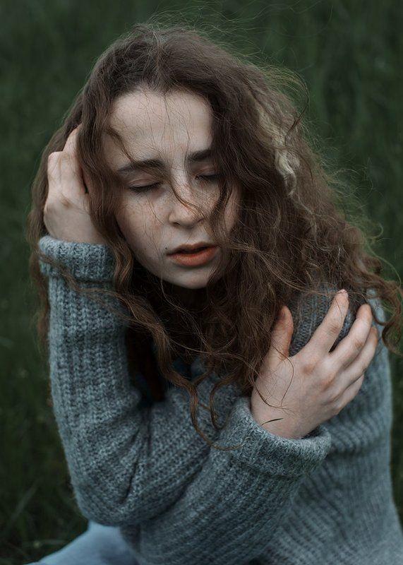 35 мм, 50mm, D700, Girl, Nature, Nikon, Portrait, Веснушки, Портрет, Портрет девушки, Портфолио photo preview