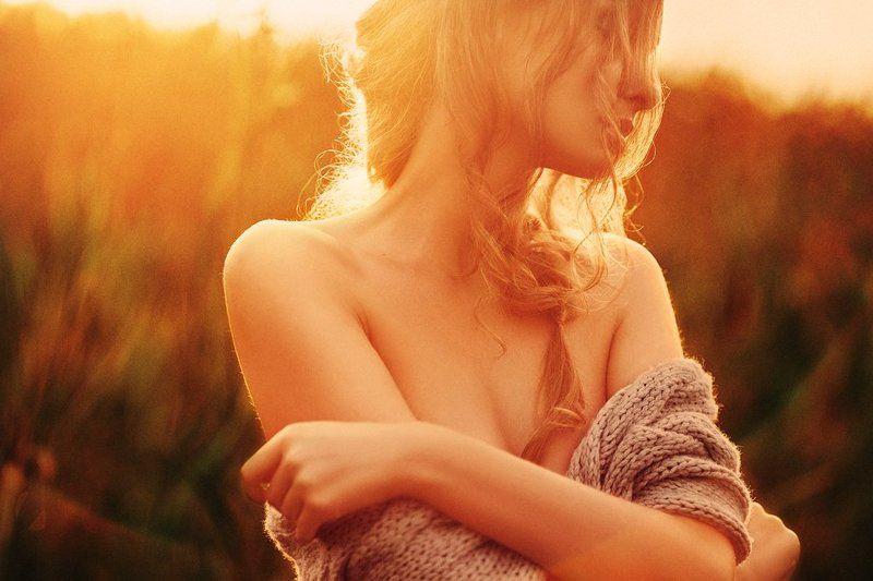 Light, Portrait, Summer ***photo preview
