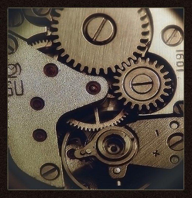 система часового механизмаphoto preview