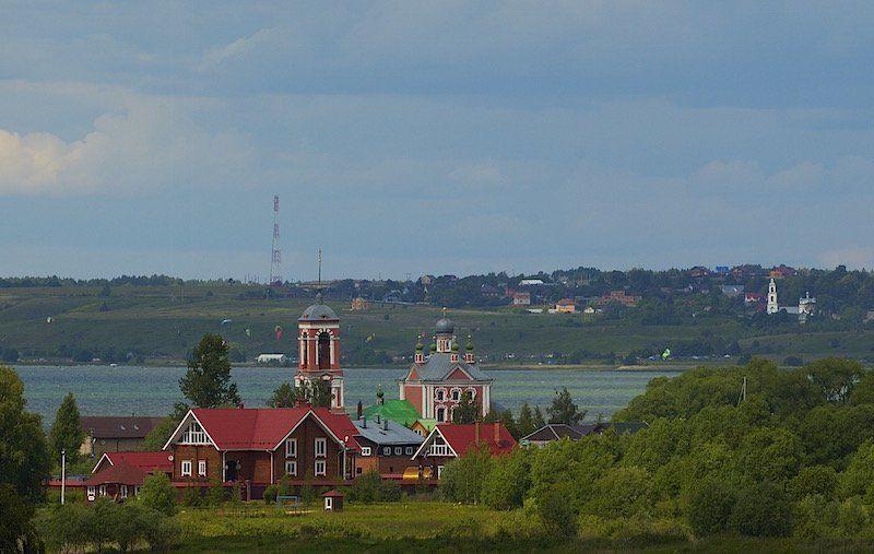 открытка переславль ***photo preview