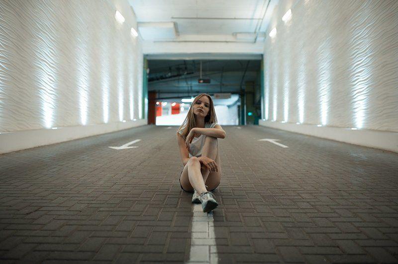 35 мм, 35мм, Girl, Portrait, Road, Портрет, Портрет девушки, Портфолио, Сигма 35мм photo preview